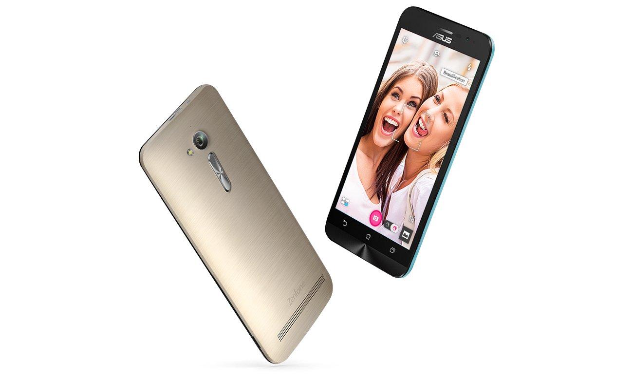 ZenFone Go ZB500KG aparat 8.0 Mpix