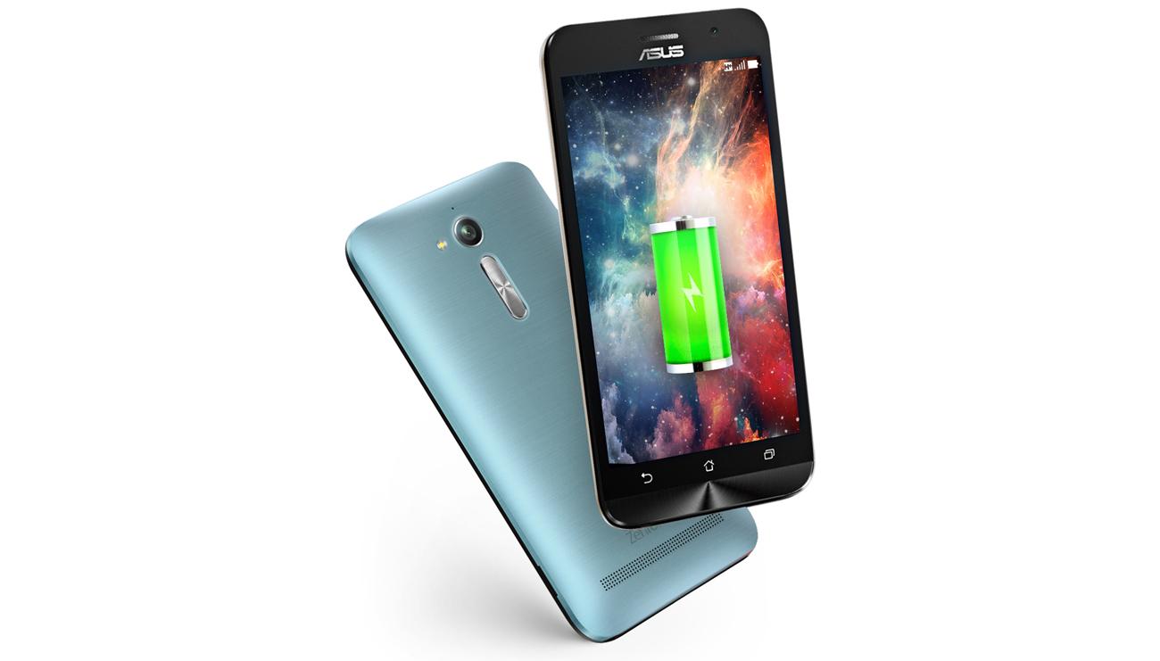 ZenFone Go ZB500KG bateria 2600 mah