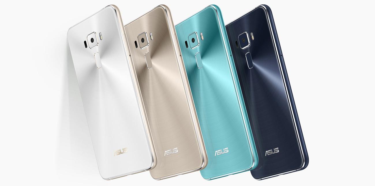 ASUS ZenFone 3 ekran 5,2 full hd
