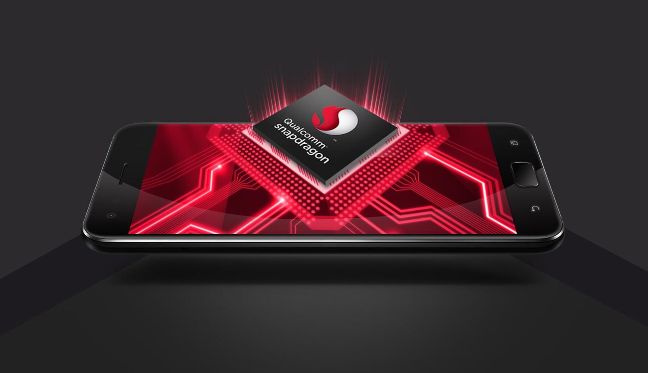 ASUS ZenFone 4 Pro ZS551KL ośmiordzeniowy procesor Snapdragon 835