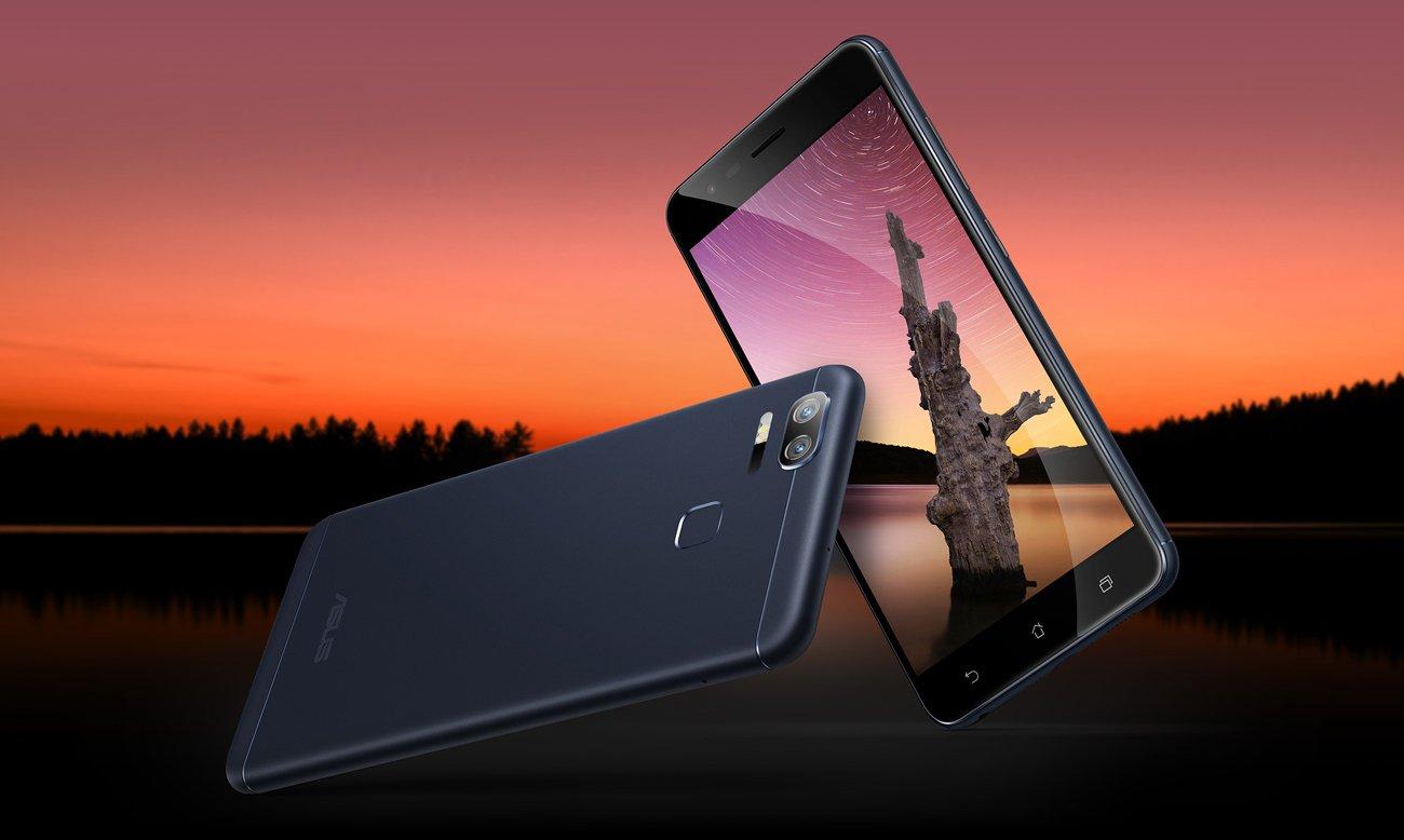 ASUS ZenFone Zoom S ZE553KL aparat superpixel SONY IMX362