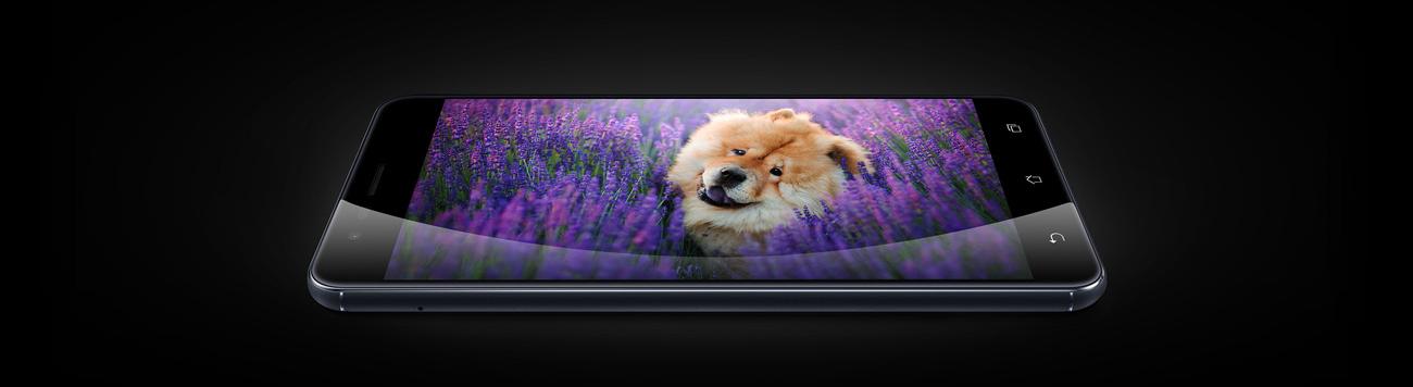 ASUS ZenFone Zoom S ZE553KL korekcja barw RGB filmy 4K UHD