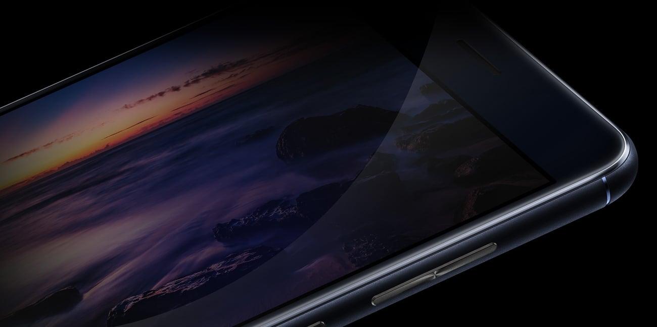 ASUS ZenFone Zoom S ZE553KL ekran AMOLED
