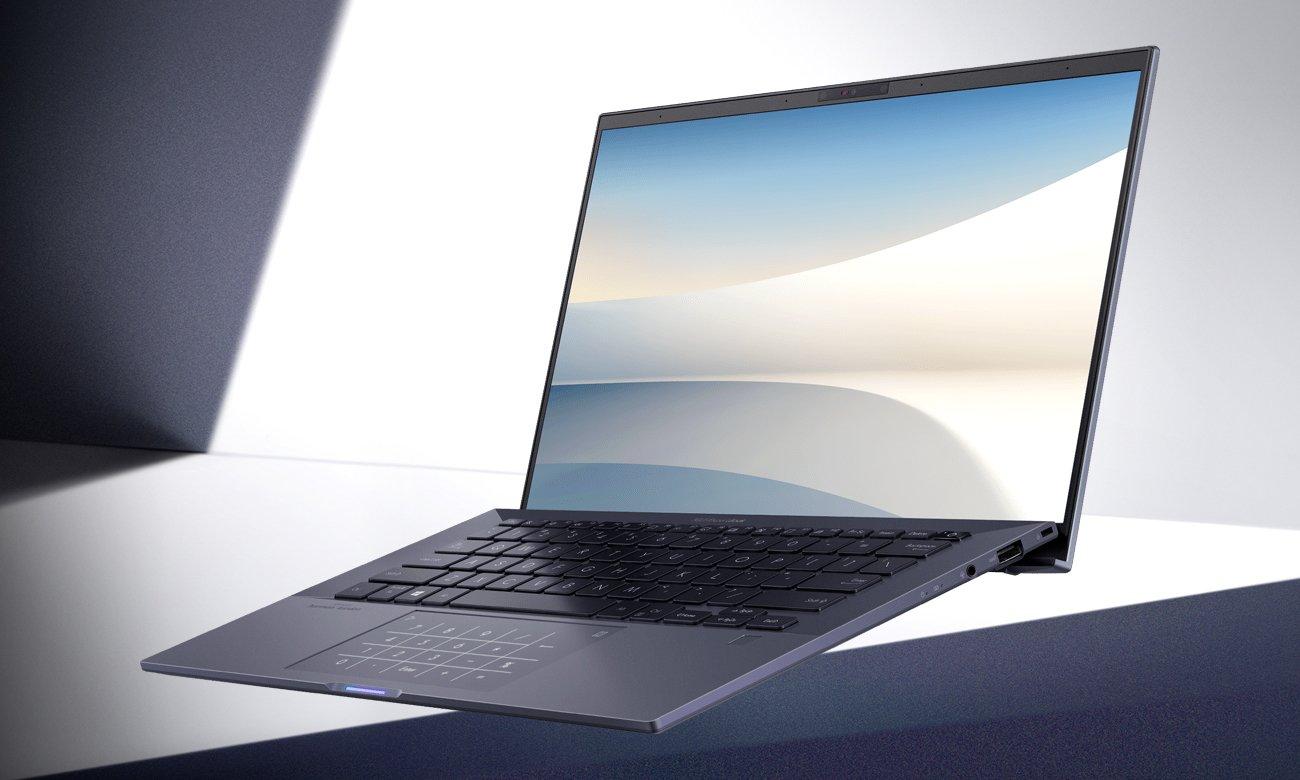 Laptop biznesowy ASUS ExpertBook B9450FA