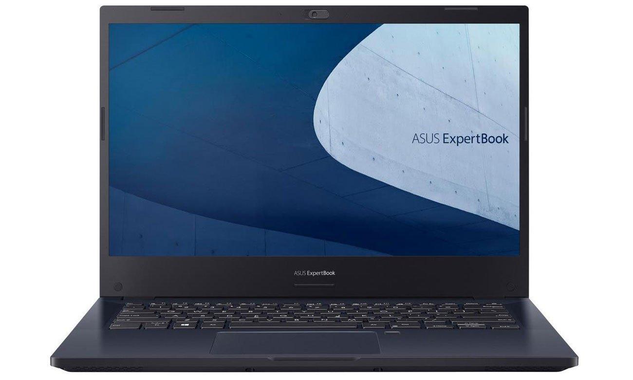 ASUS ExpertBook P2 ekran