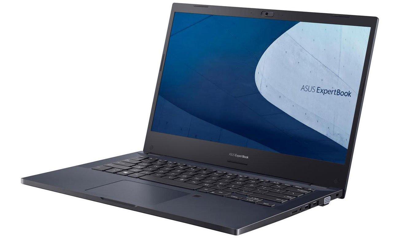 Laptop ultramobilny ASUS ExpertBook P2