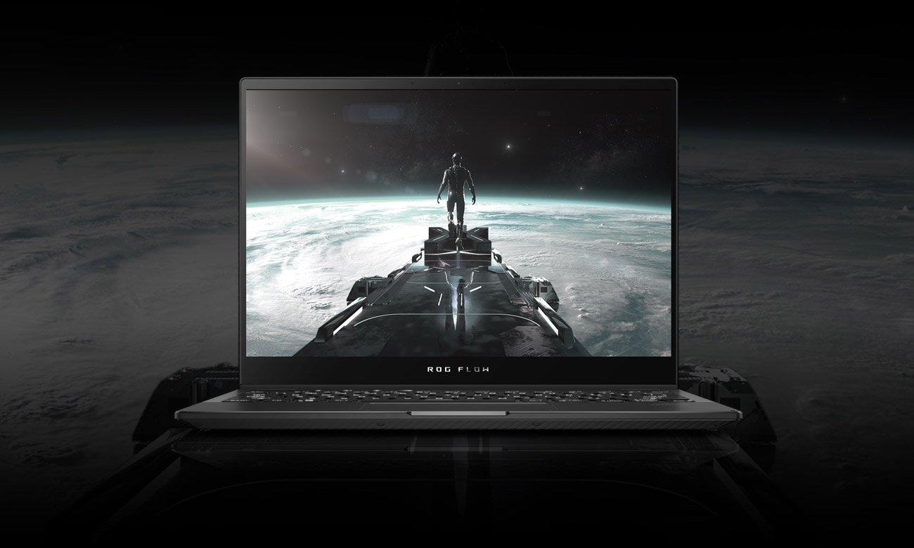 Laptop biznesowy ASUS ROG Flow X13 GV301