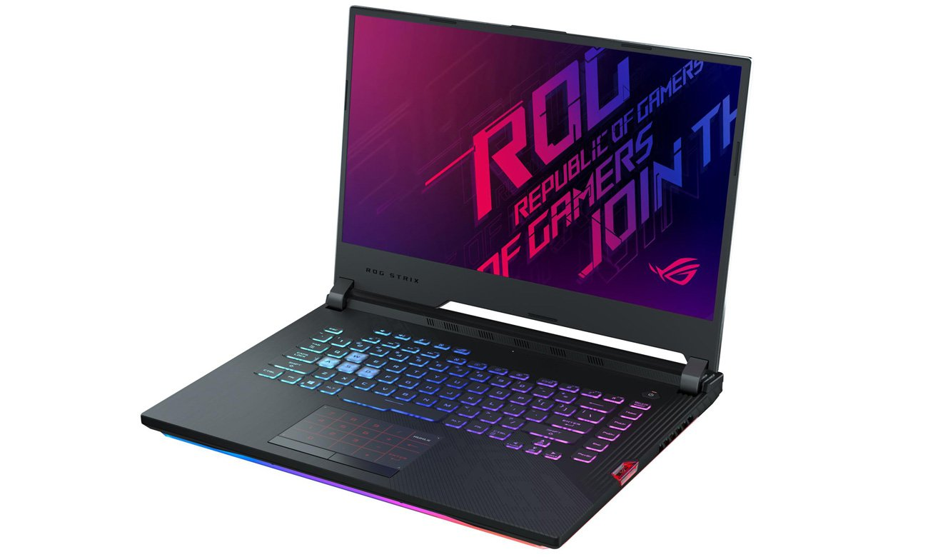 Laptop Asus ROG Strix Hero III
