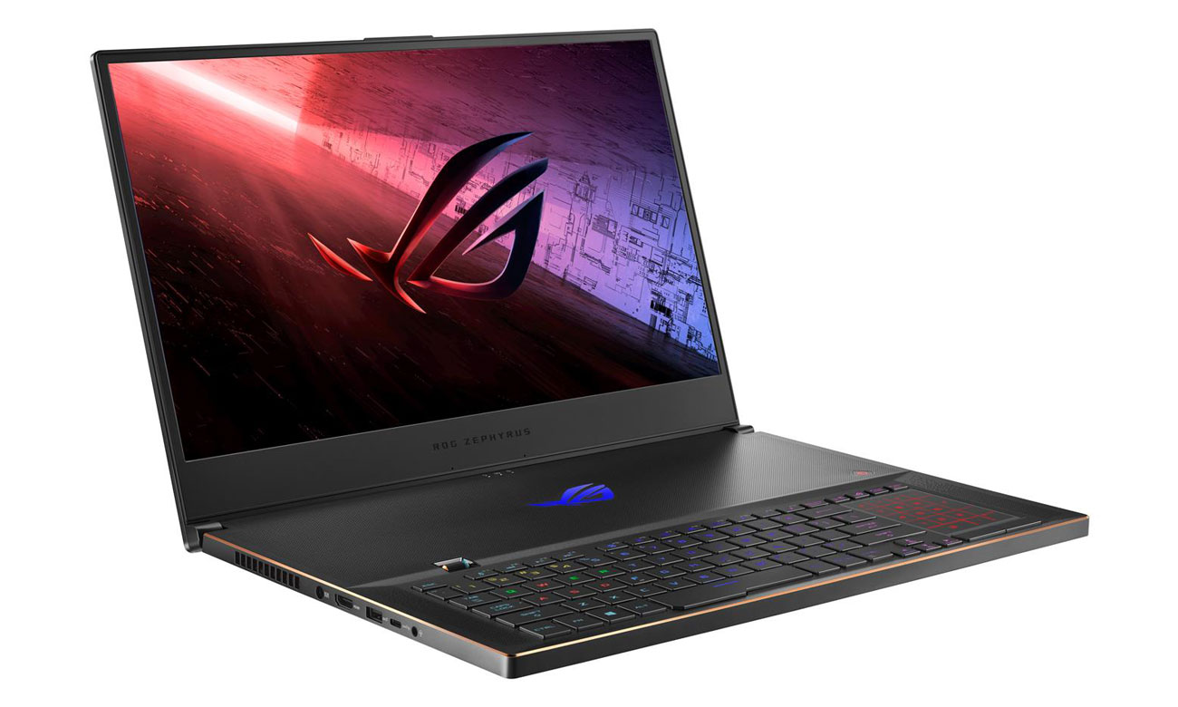 Laptop gamingowy ASUS ROG Strix SCAR 17