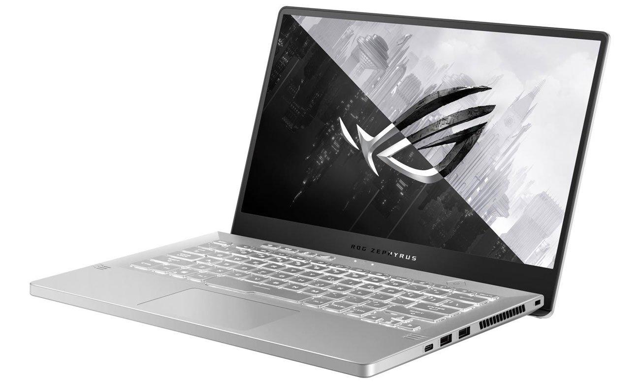 Laptop gamingowy SUS ROG Zephyrus G14