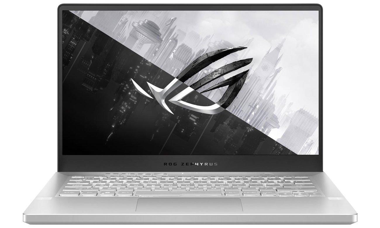 ASUS ROG Zephyrus G14 ekran