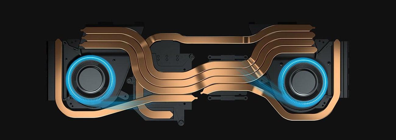 Wentylatory typu Aero Wave