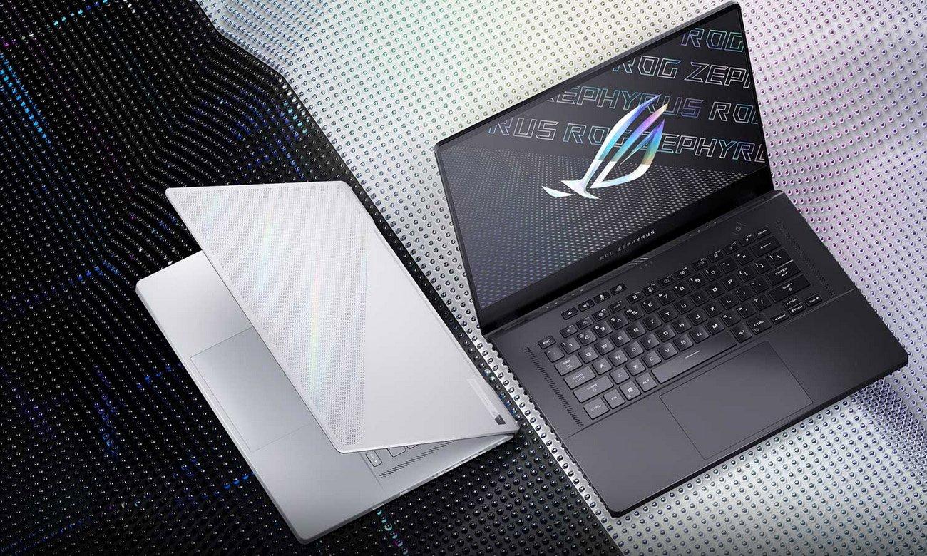 Laptop gamingowy ASUS ROG Zephyrus G15