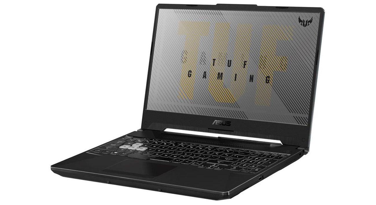 Laptop gamingowy ASUS TUF Gaming FX506