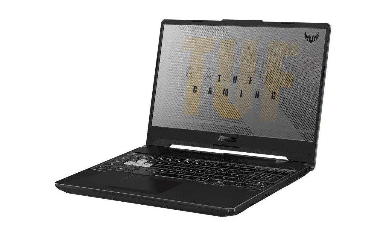 Ноутбук gamingowy ASUS TUF Gaming FX506