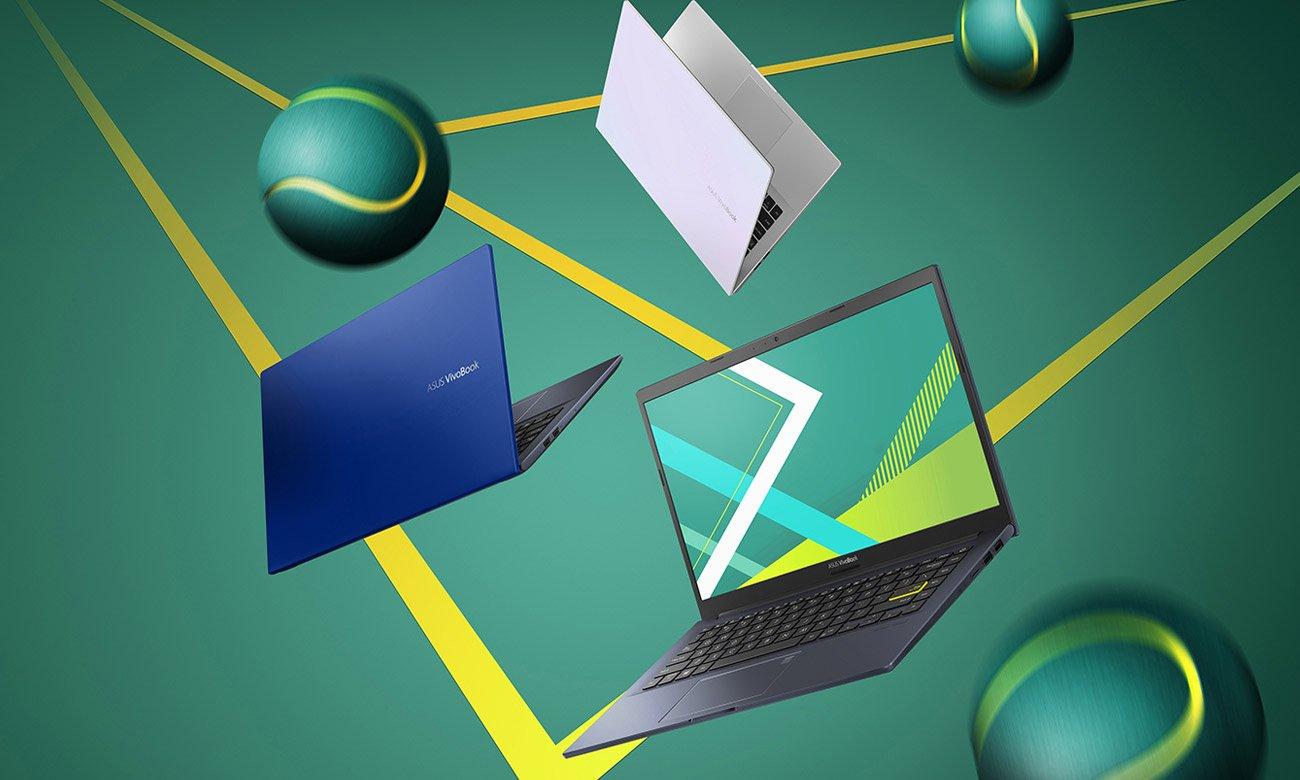 Laptop ultramobilny ASUS VivoBook 14 X413JA