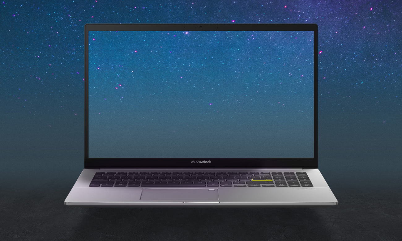 Laptop uniwersalny ASUS VivoBook S15 M533UA