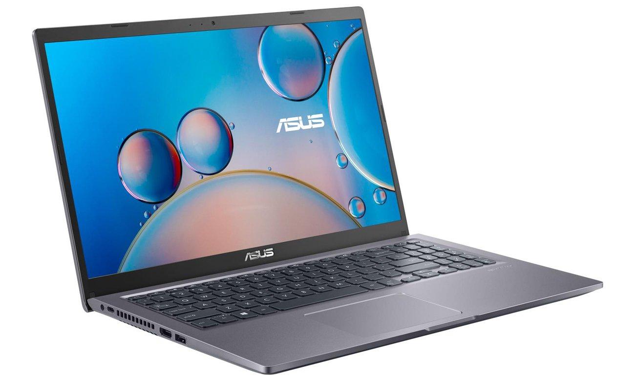 Laptop uniwersalny ASUSX515MA