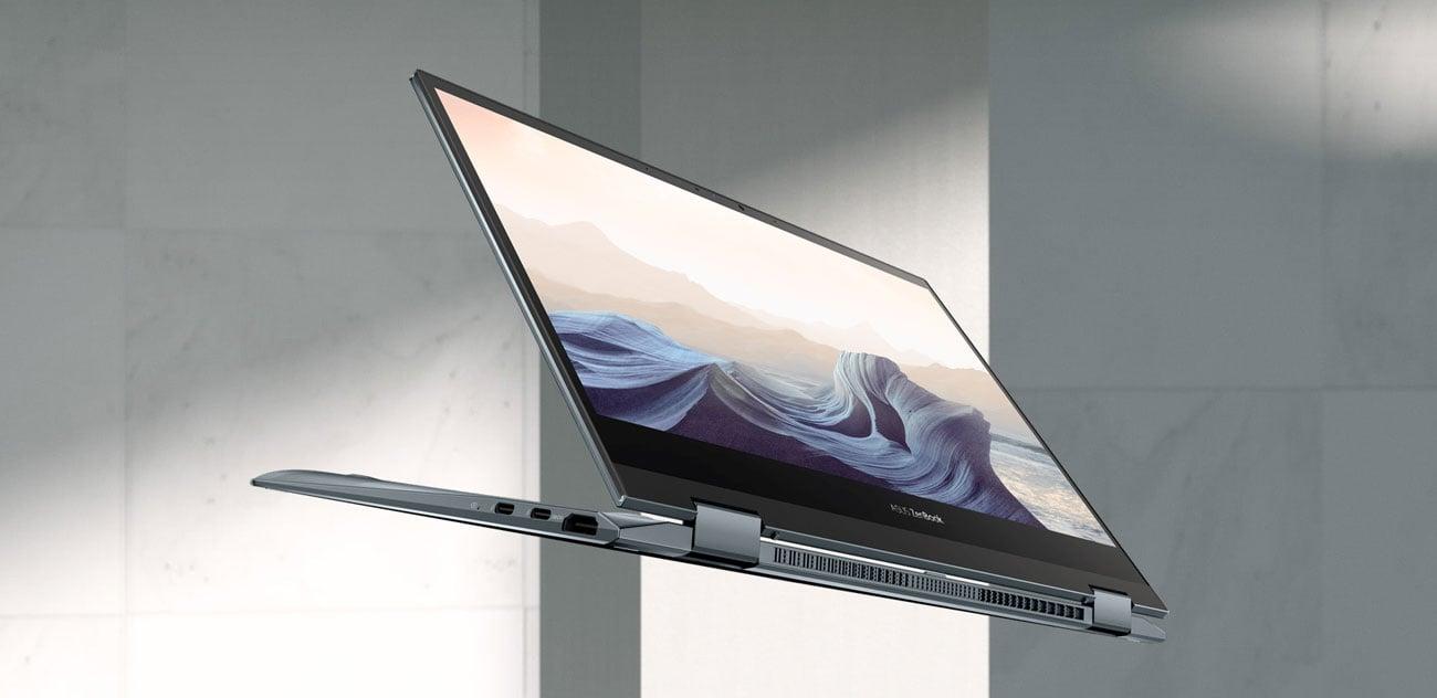Ultramobilny laptop ASUS ZenBook 13 UX363