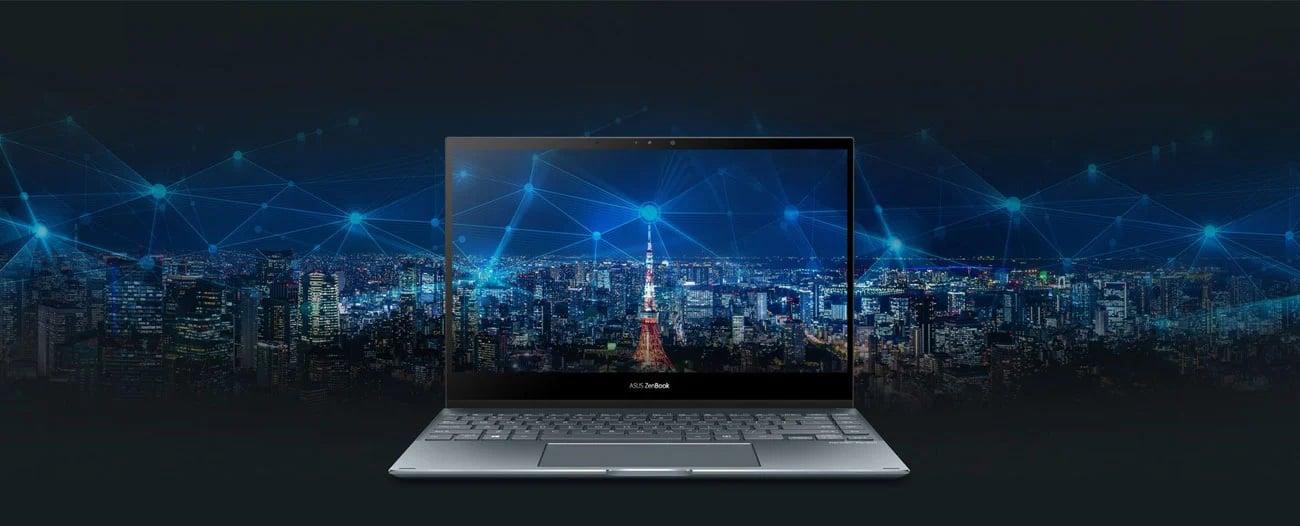 Wydajność laptopa ASUS ZenBook 13 UX363