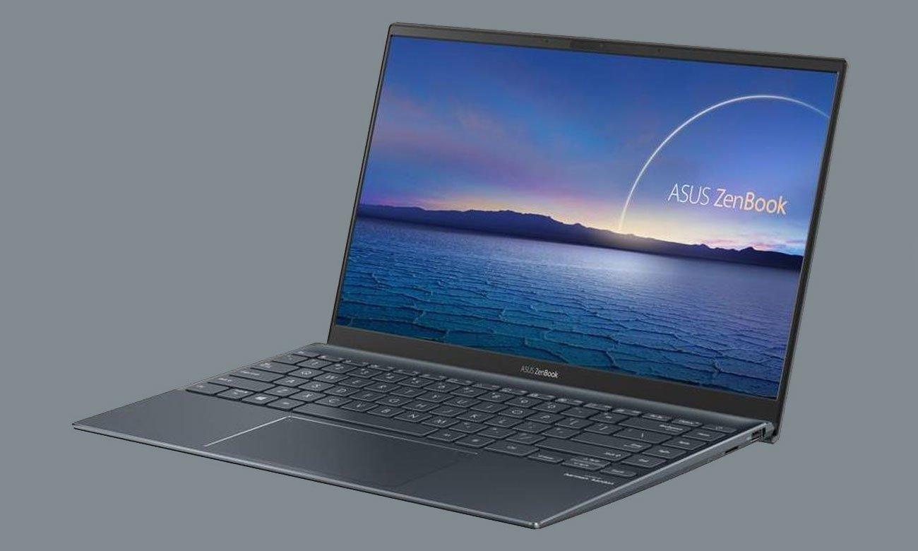 Ультрамобільний ноутбук ASUS ZenBook 14 UM425IA