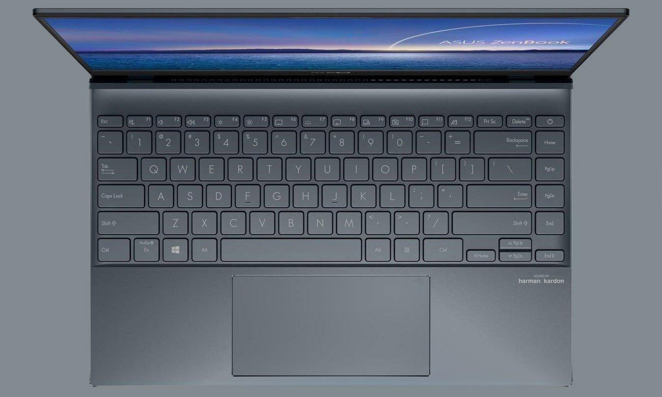 Зручна клавіатура