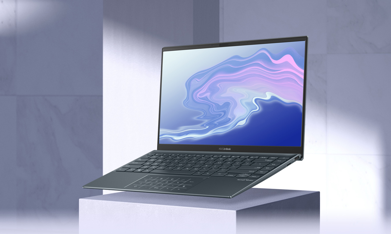 Laptop ultramobilny ASUS ZenBook 14 UM425UA