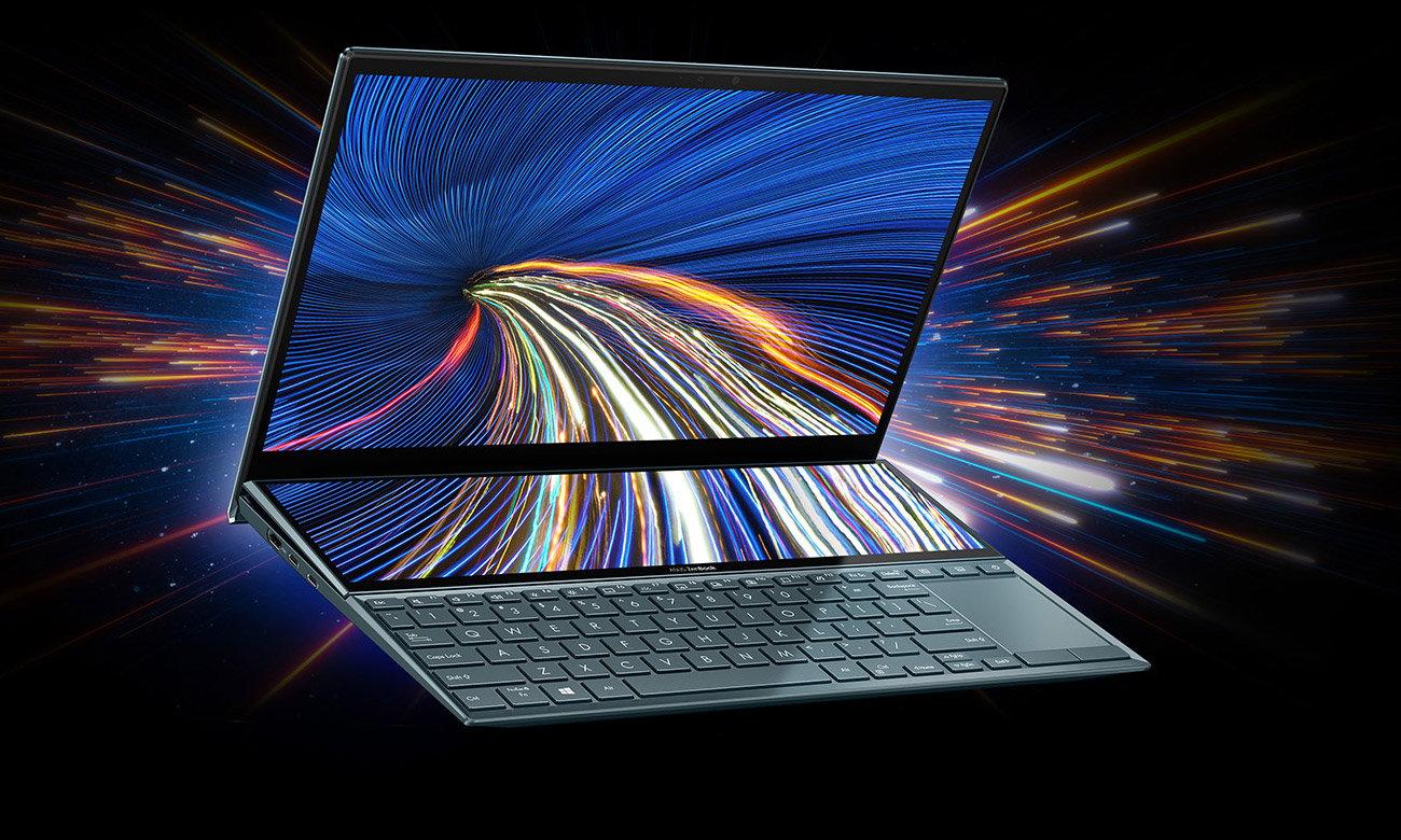Procesor Intel® Core™ 11. generacji