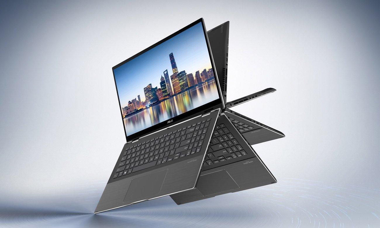 Laptop biznesowy ASUS ZenBook Flip 15