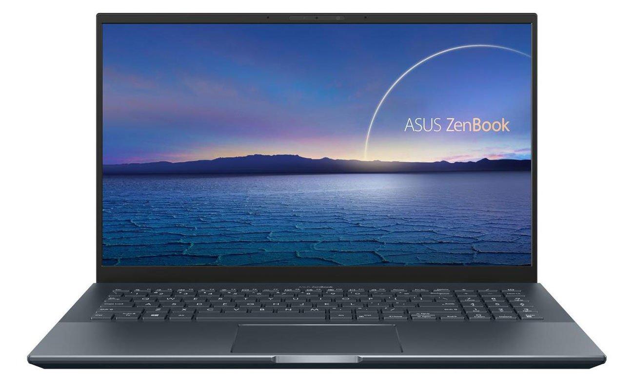 Laptop ASUS ZenBook Pro 15 UX535 ekran
