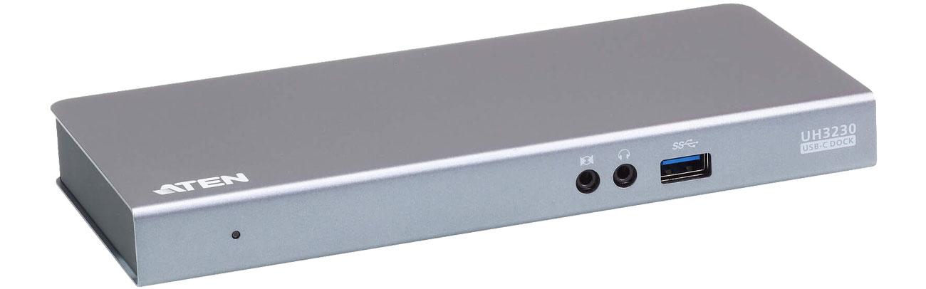 Stacja dokująca do laptopa ATEN USB-C