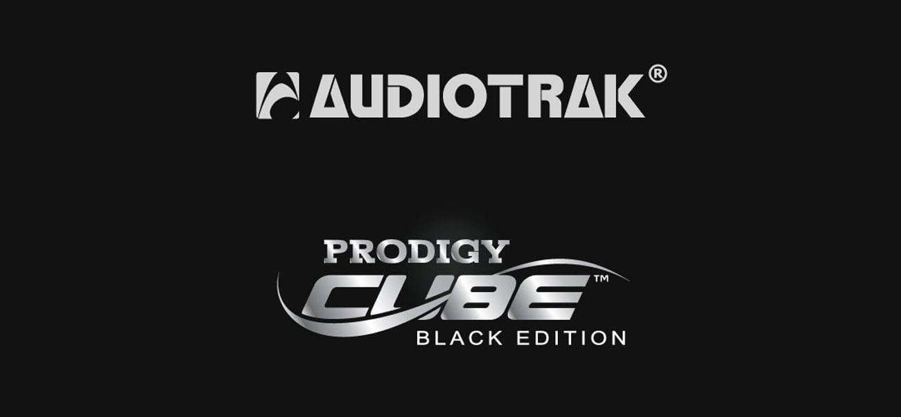 Karta muzyczna Prodigy Cube Black Edition USB