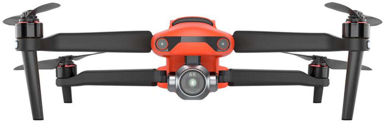 1-calowy sensor zapewniający rozdzielczość 6K