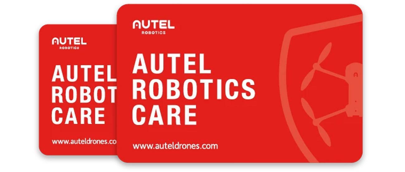 Rozszerzenie gwarancji Autel Care do EVO II
