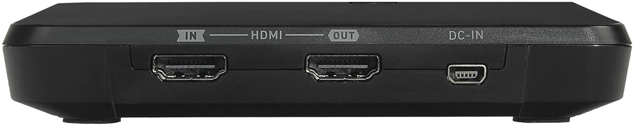 AVerMedia EzRecorder 130 Złącza HDMI, USB