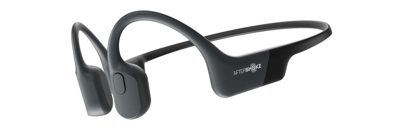 Słuchawki bezprzewodowe AfterShokz Aeropex AS800CB