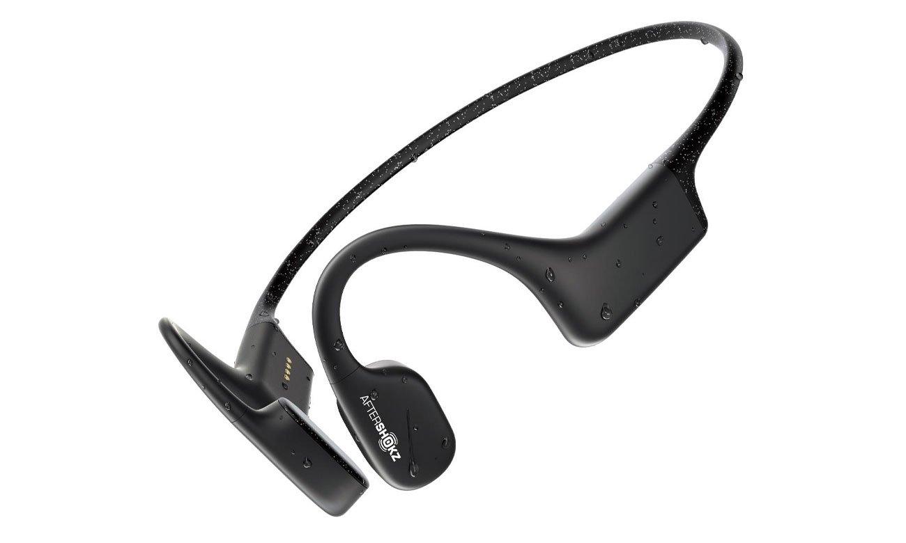 Słuchawki bezprzewodowe AfterShokz Xtrainerz AS700DB