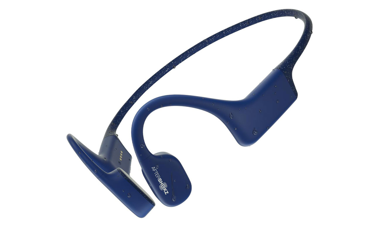 Słuchawki bezprzewodowe AfterShokz Xtrainerz AS700SB