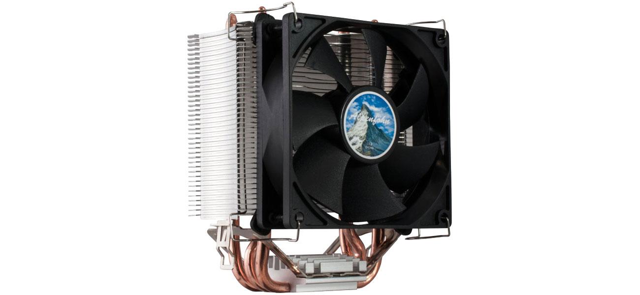 Chłodzenie procesora Alpenfohn Sella 92mm 84000000053