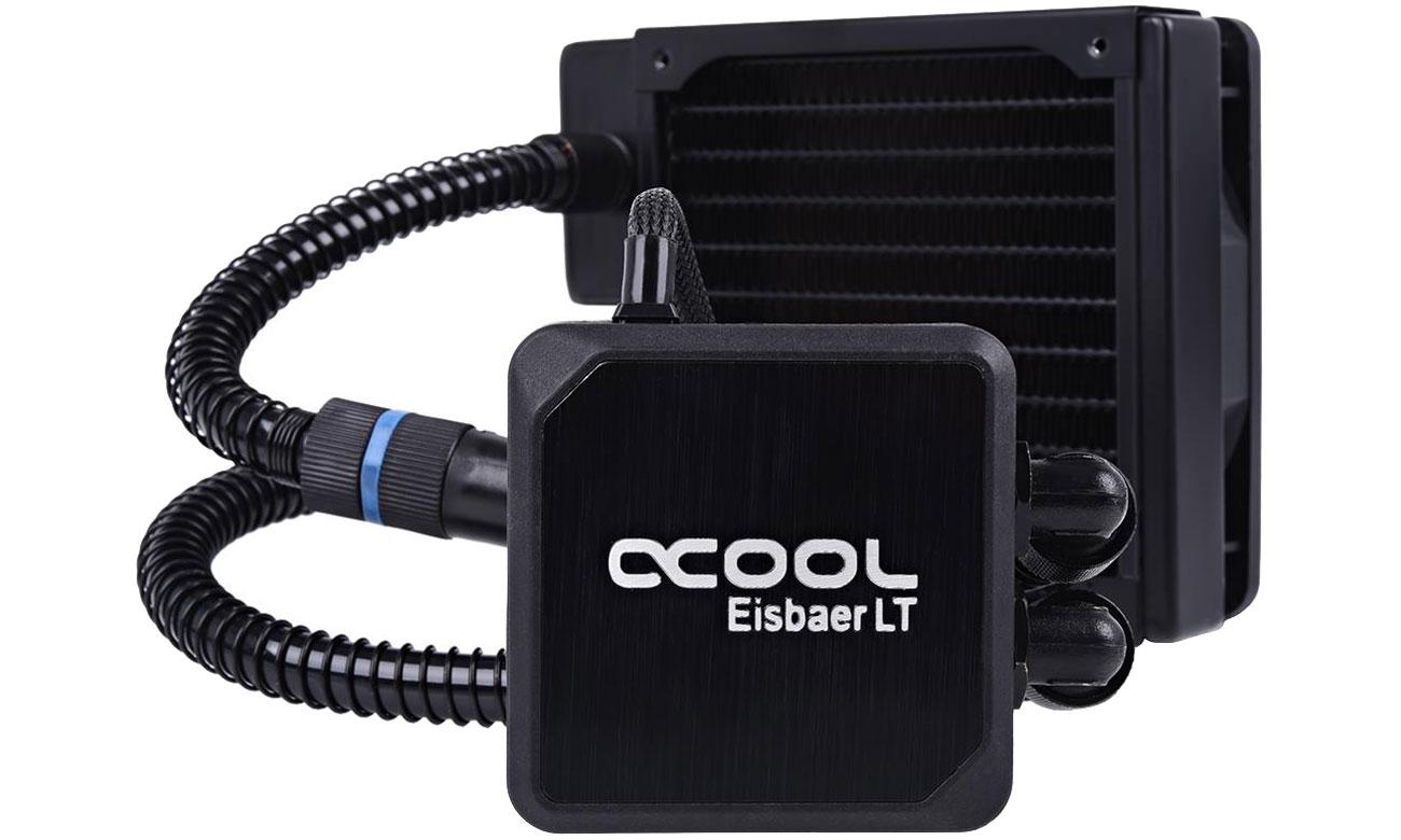 Alphacool Eisbaer LT120 Miedziana chłodnica
