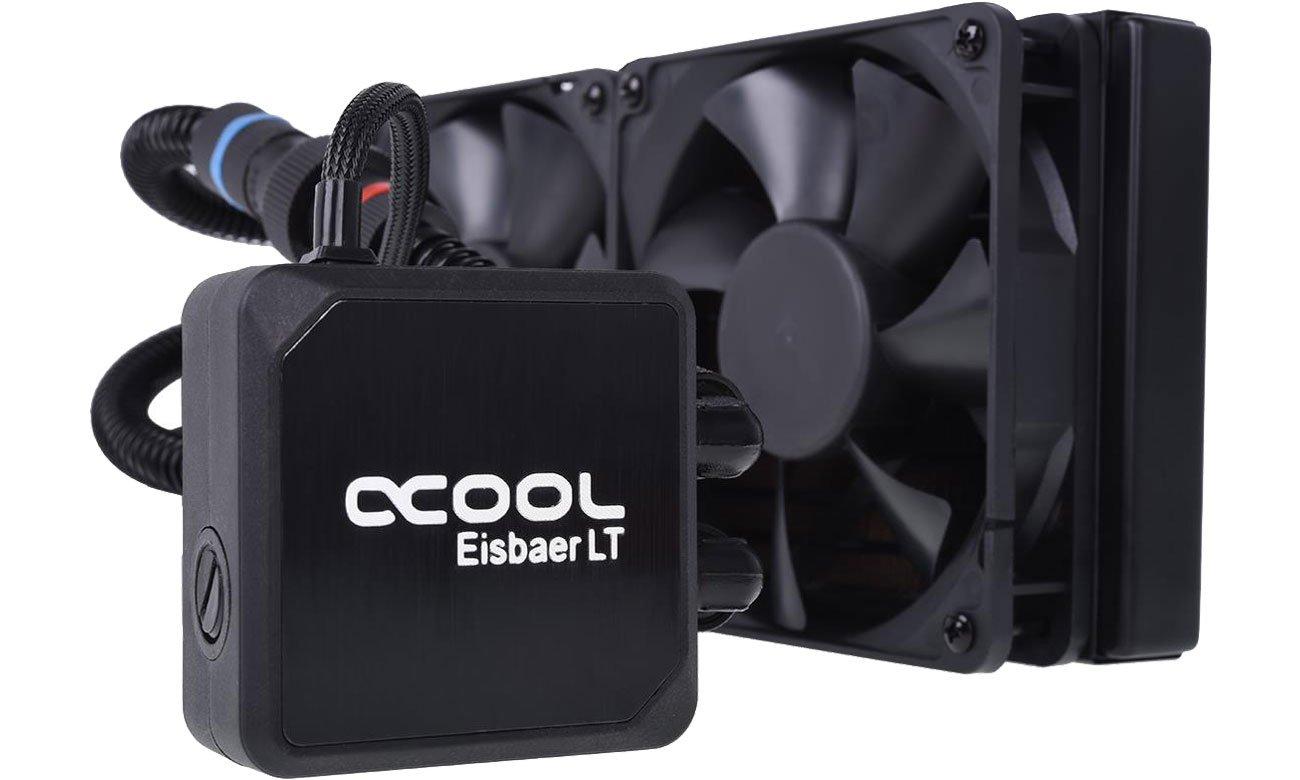 Chłodzenie wodne Alphacool Eisbaer LT240