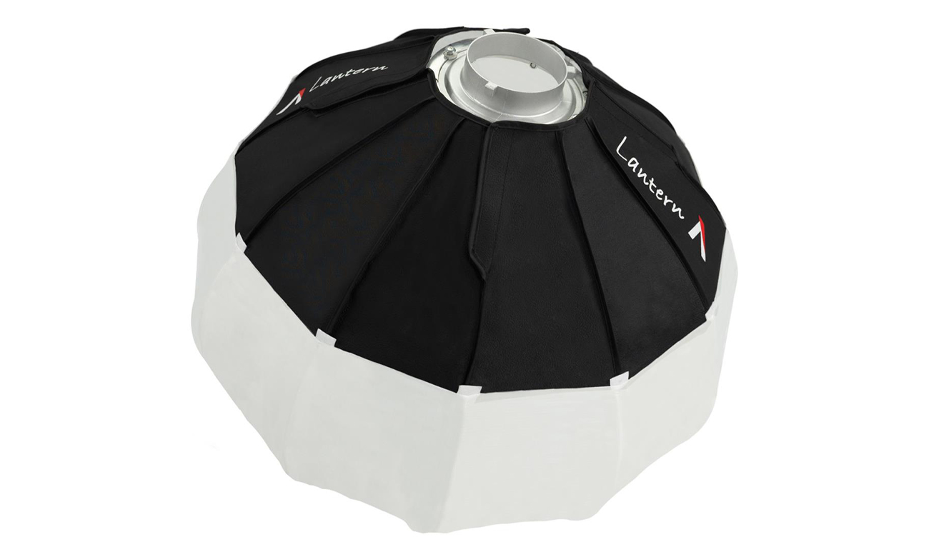 Softbox Aputure Lantern