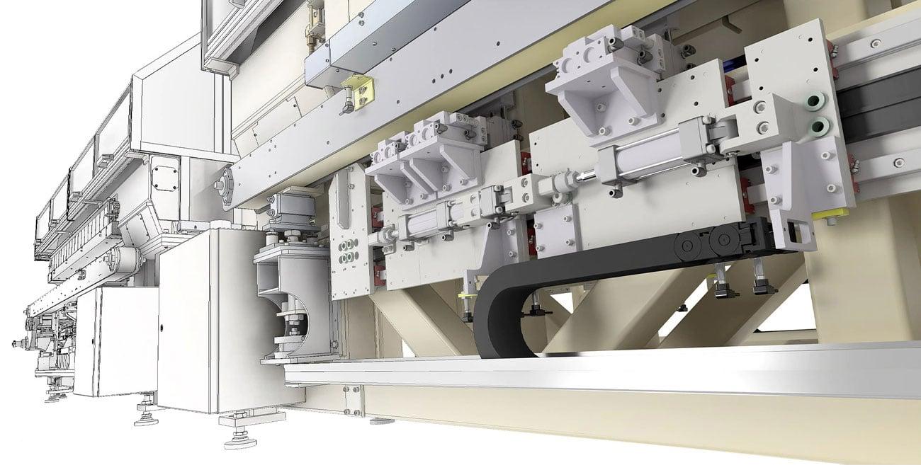 Projekt CAD AutoDesk Inventor LT