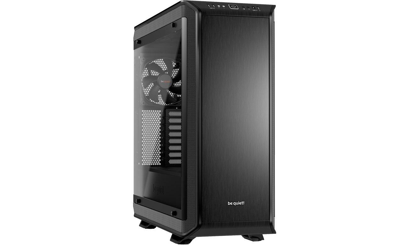 Obudowa do komputera be quiet! Dark Base Pro 900 Black Rev.2 BGW15