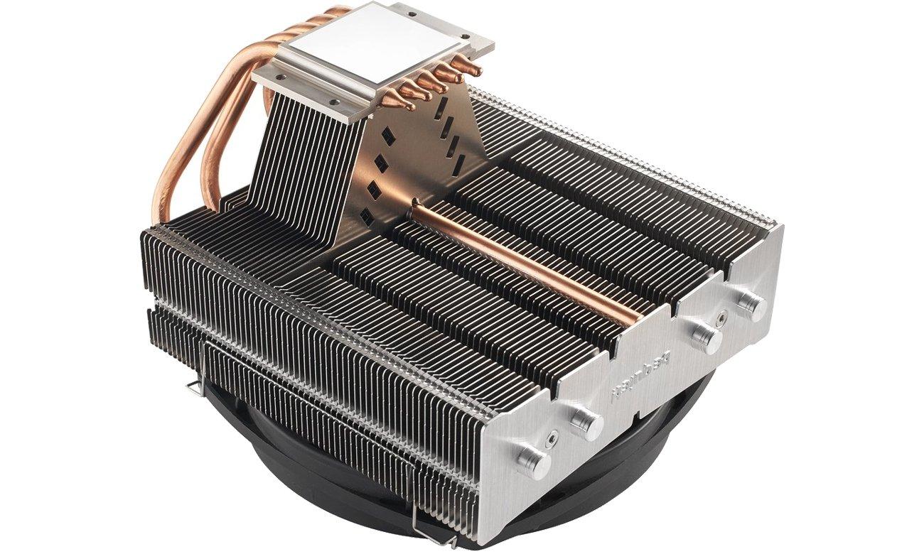 be quiet! Shadow Rock TF 2 radiator