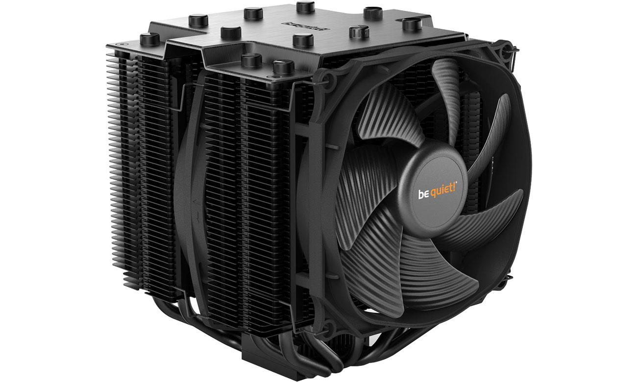 Chłodzenie procesora be quiet! Dark Rock Pro 4 BK022