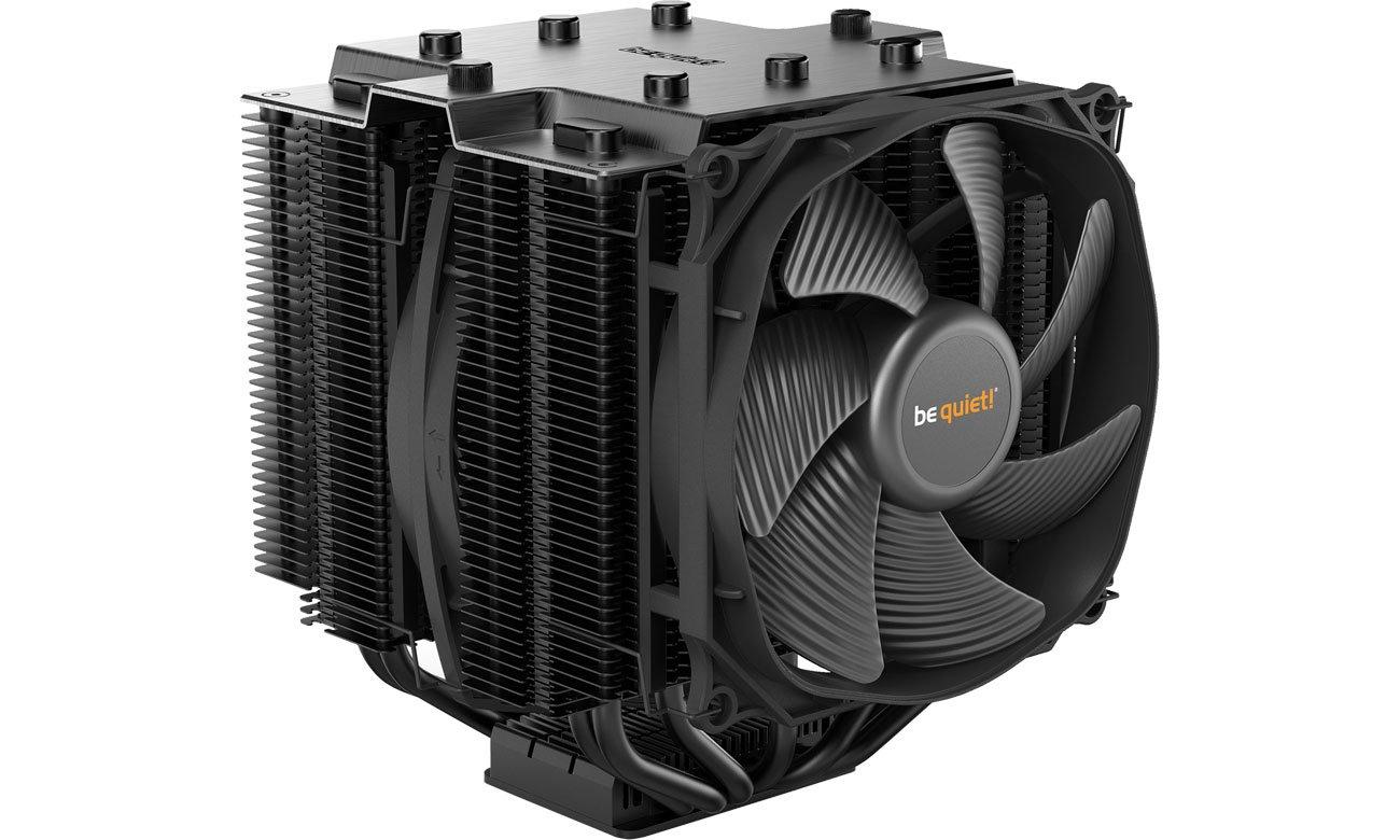 Chłodzenie procesora be quiet! Dark Rock Pro TR4 BK023