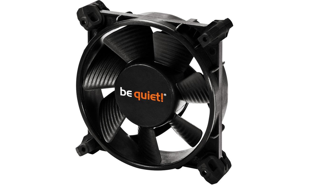 Wentylator do komputera be quiet! Silent Wings 2 80mm PWM BL028