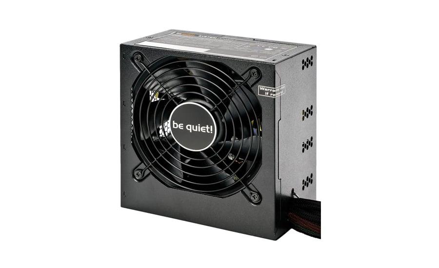 Zasilacz komputerowy Be Quiet 500W System Power 7 OEM BN144