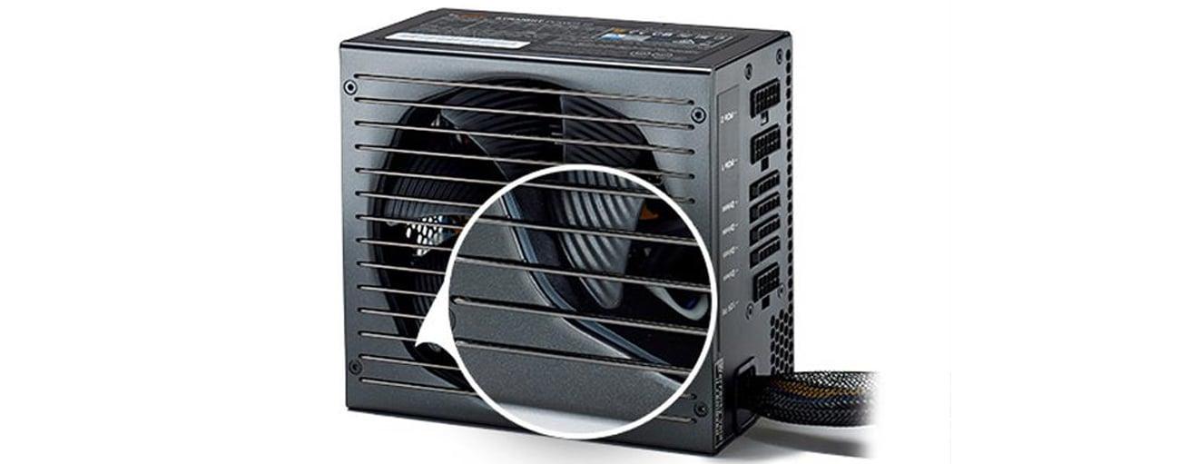 Zasilacz komputerowy Be Quiet 700W Straight Power 10 CM BOX BN236